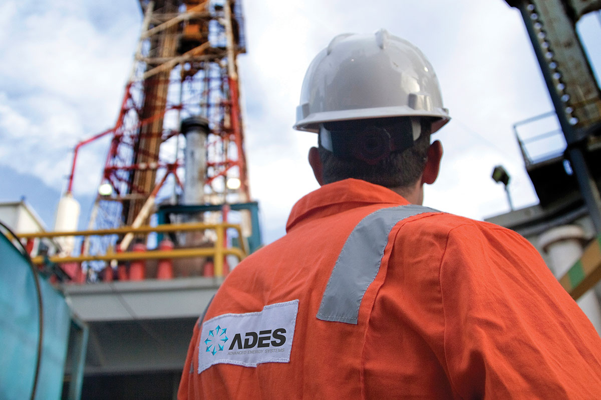 ades group
